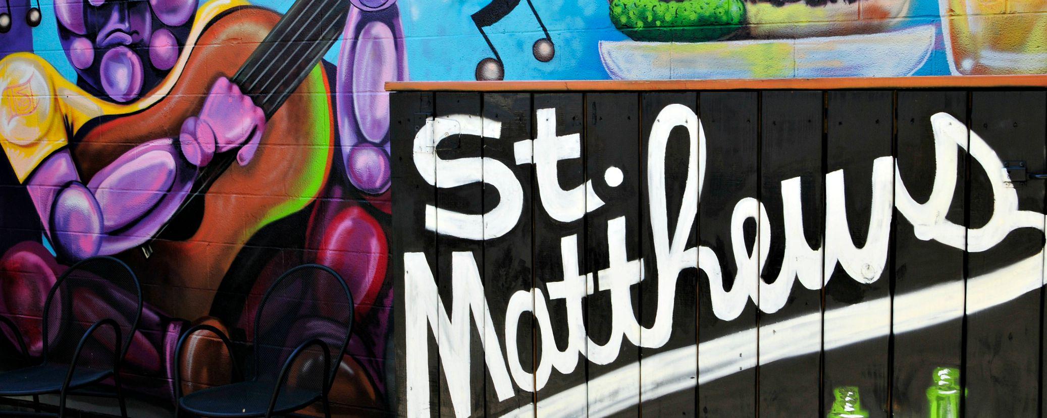 Mommas in St. Matthews