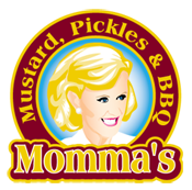 Momma's Mustard, Pickles & BBQ