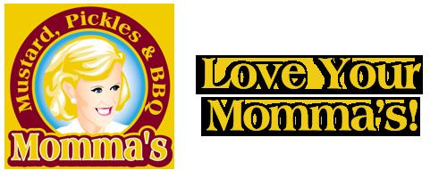 Momma's Mustard, Pickles & BBQ